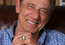 Former NFL Superstar Joe Namath to Attend National Hardware Show in Las Vegas. (Image Courtesy: Joe Namath).