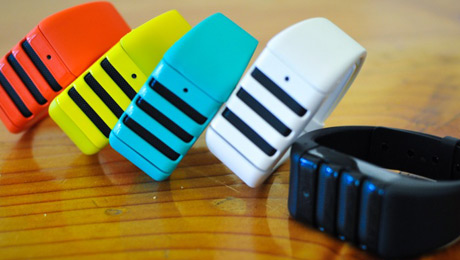 Kapture Wearable Tech That's Meant to Be Seen