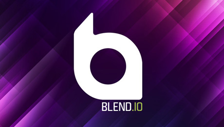 Blend Partners with Music Marcom