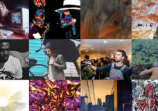 Gallery 151 & Wallplay Present Inseparable: The Soundwall Experience