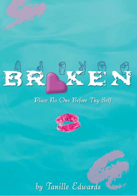 Fire Flies Entertainment to launch new novel, Broken by Tanille