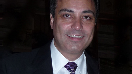 DigitalGlue Appoints Joseph LoGrasso Vice President of Sales. (Image Courtesy: DigitalGlue).