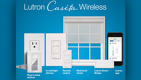 RTI to Join Lutron® for Caséta™ Wireless Launch Tour.