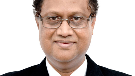 S.L. Dorairaju, Revolabs' Country Manager for India and the SAARC Region