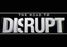 "FOLLOW FIVE STARTUPS TO TECHCRUNCH DISRUPT STARTUP BATTLEFIELD IN THE NEWEST AOL ORIGINAL DOCU-SERIES ""THE ROAD TO DISRUPT"""