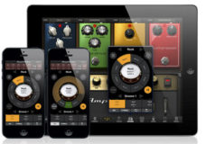 Loop Drummer iPad + iPhone (Image Courtesy: IK Multimedia).