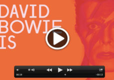 'David Bowie Is' Makes its U.S. Debut in September at Chicago's Museum of Contemporary Art