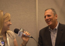 Mobile / Wireless industry expert & Partner, 151 Advisors, Steve Brumer talks disruptive technologies, strategy and IoT monetization with YBLTV Anchor, Erika Blackwell at CTIA SMW 2014.
