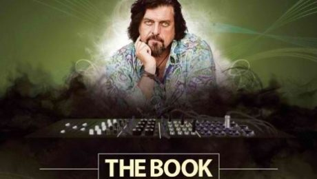 Hal Leonard Publishes Alan Parsons' Art & Science of Sound Recording