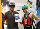 """Eventpros earns a determining factor for exhibitor """"Best of Show"""" at the Vegas CTIA's big show 2014"""