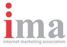 Internet Marketing Association Logo (PRNewsFoto/Internet Marketing Association)