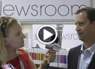 Jeff Miles, VP Mobile Transactions, NXP Semiconductors chats the world of mobile payments with YBLTV Anchor, Erika Blackwell at CTIA SMW 2014.