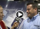 Vitesse Semiconductor Director, Product Marketing, Larry O'Connell chats with YBLTV Anchor, Erika Blackwell at CTIA SMW 2014.