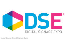 Digital Signage Expo Logo.