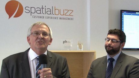 SpatialBuzz Moves into North America and Asia to Meet Customer Demand