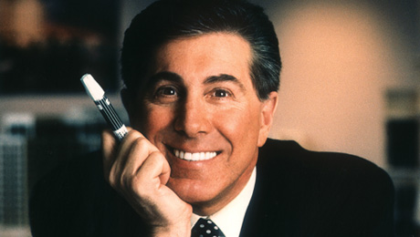 """Harvard Business Review Names Steve Wynn Among """"The Best-Performing CEOs in the World"""""""