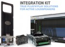 Powersoft Introduces the DigiMod IK Kit, Enabling OEM Manufacturers to Build Simple, Customized Solutions Around its Renowned DigiMod Amplifier Series