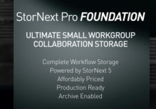 StorNext Pro Foundation