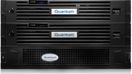 Quantum StorNext Pro Foundation 48-TB
