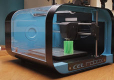 Robox: World's First 'Plug and Print' 3D Printer Debuted in North America By Stampede
