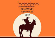 Band Pro to Honor Director Enzo Castellari at 2014 Open House Event