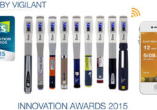 """Vigilant Switzerland Wins the 2015 CES Innovation Biotech Award Honoree For Its Smart Diabetes Tracker """"Bee"""""""