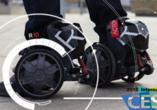 ACTON to demonstrate RocketSkates™ at CES 2015