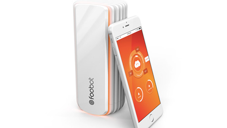 Foobot's Launch at CES 2015