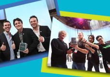 CEA Announces New Awards and Events for 2015 International CES