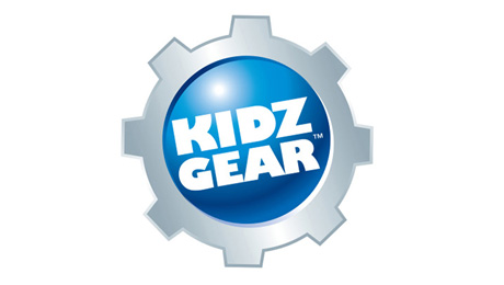 Kidz Gear Expands Line With New Deluxe Headset Headphones With Boom Microphone for an Interactive Audio Experience