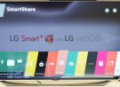 """LG Electronics (LG) will unveil an expansive TV lineup featuring the company's new """"webOS 2.0"""" Smart TV platform at the 2015 International CES(R), Jan. 6-9 in Las Vegas. LG's webOS 2.0 is specifically designed to deliver a superior ..."""