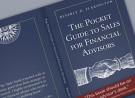 """New """"Pocket Guide to Sales"""" Release Dedicated to Financial Advisors"""