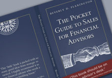 "New ""Pocket Guide to Sales"" Release Dedicated to Financial Advisors"
