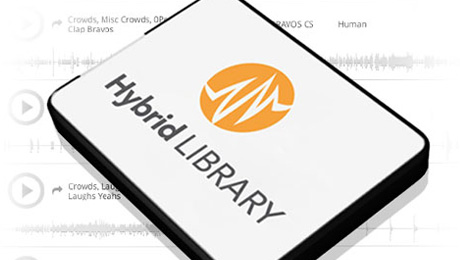 Pro Sound Effects Hybrid Library Sale  Ends December 31st