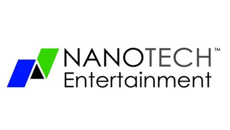 NanoTech Entertainment (OTCPINK: NTEK), a pioneer in bringing the 4K Ultra HD experience to consumers, NanoTech Entertainment is a conglomerate of entertainment companies focused on leveraging technology to deliver state of the art entertainment and communications products. Headquartered in San Jose, CA, NanoTech Entertainment is a technology company that focuses on all aspects of the entertainment industry. With six technology business units, focusing on 3D, Gaming, Media & IPTV, Mobile Apps, and Manufacturing, the company has a unique business model. http://www.nanotechent.com (PRNewsFoto/NanoTech Entertainment)