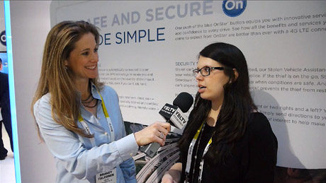 OnStar Providing Safety and Security in GM Vehicles