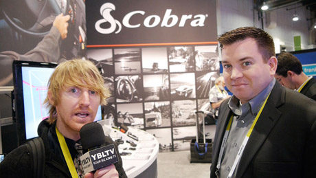 Cobra Tells YBLTV How Their Dash-Cameras Have Taken on a Life of Their Own All Over the World
