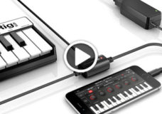 IK Multimedia announces iRig PowerBridge, the universal charging solution for all iRig accessories using iPhone, iPad and iPod touch
