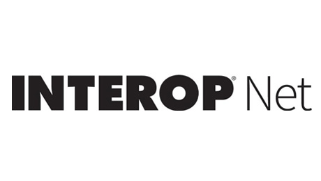 Interop Las Vegas - April 27-May 1 - Mandalay Bay Convention Center (PRNewsFoto/UBM Tech)