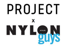 PROJECT x Nylon Guys Partner to Debut New Grooming Brands in Las Vegas
