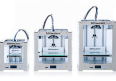 Ultimaker Announces the Launch of the Ultimaker² Go and Ultimaker² Extended