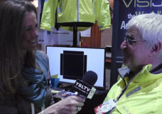 Vigilant Switzerland Rocks 2015 CES Unveiled With Its Innovation Award