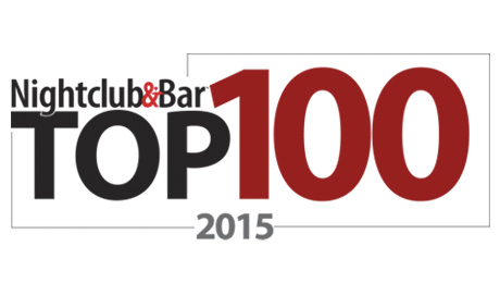 Nightclub & Bar Reveals 2015 Top 100 Highest-Grossing Nightclubs, Bars and Lounges in U.S.