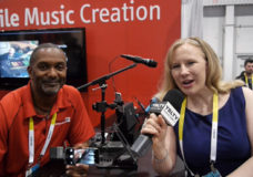 YBLTV Loves IK Multimedia's iRig Mic Field
