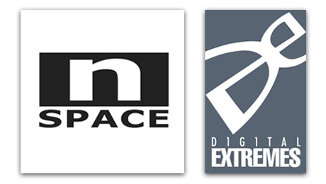 N-Space and Digital Extremes Announce New Game Partnership; Collaborate on Unannounced RPG
