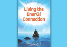 Living the EnerQi Connection Manifesting Positive Change  Sheri Laine, L.Ac Diplomat of Acupuncture