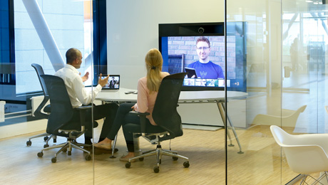 Pexip® Showcases New Features of Award-Winning Videoconferencing Platform at Enterprise Connect 2015