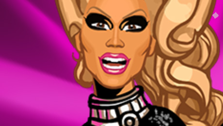 Yes Gawd! Time to Celebrate a Major Update to Rupaul's Drag Race With Dragopolis 2.1, Coinciding With Season 7 Premiere