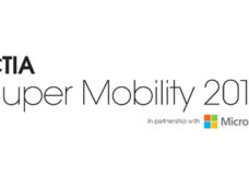 CTIA Super Mobility 2015 (PRNewsFoto/CTIA Shows)