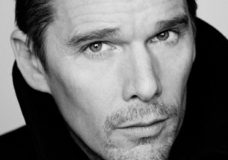 "Ethan Hawke Sits Down With Sam Jones in the Newest Episode of DirectTV's ""Off Camera With Sam Jones"" on March 25th"